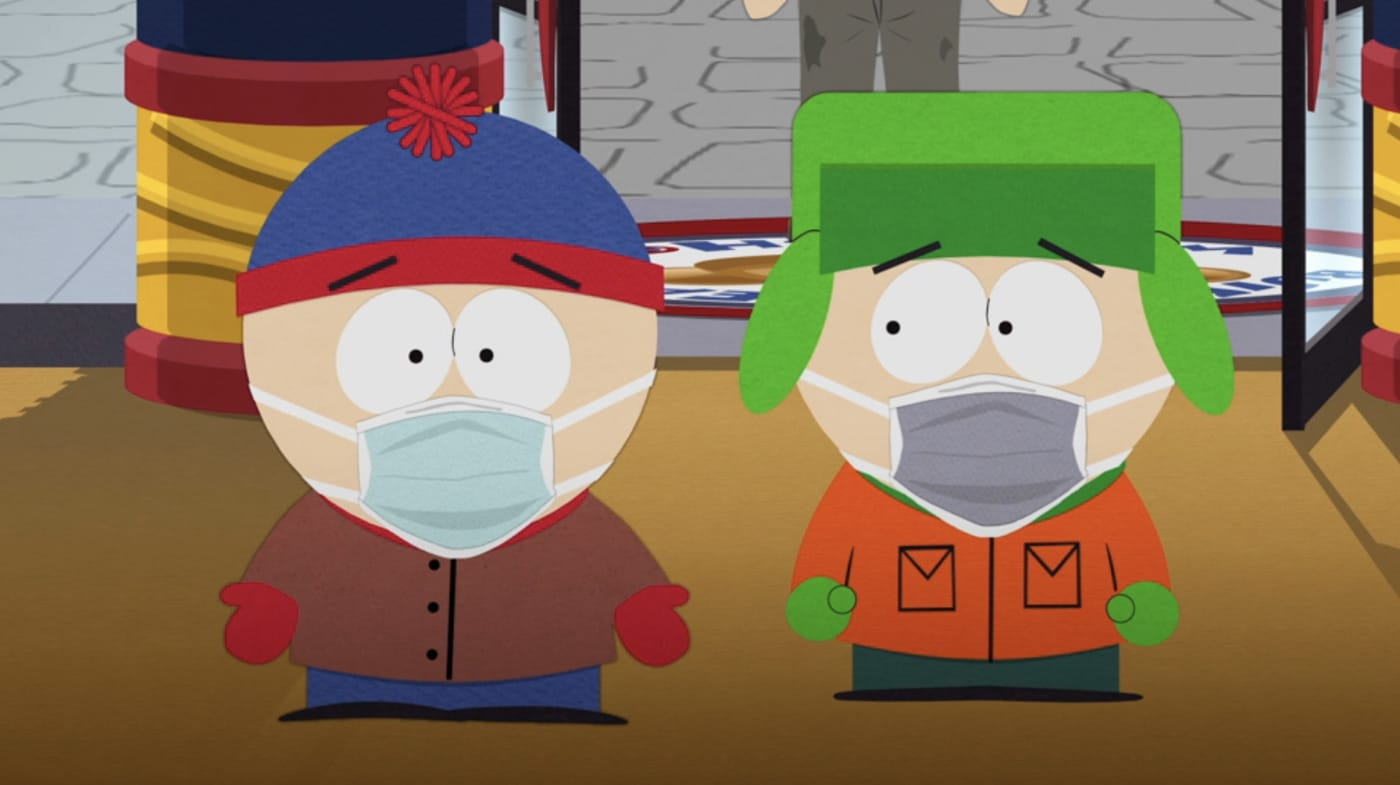 Best South Park Episodes of the Past Decade
