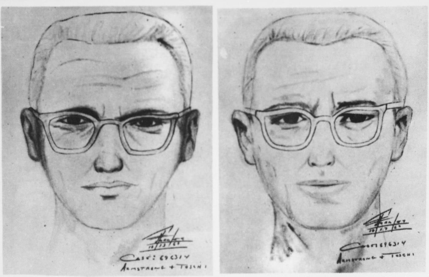 zodiac killer allegedly found