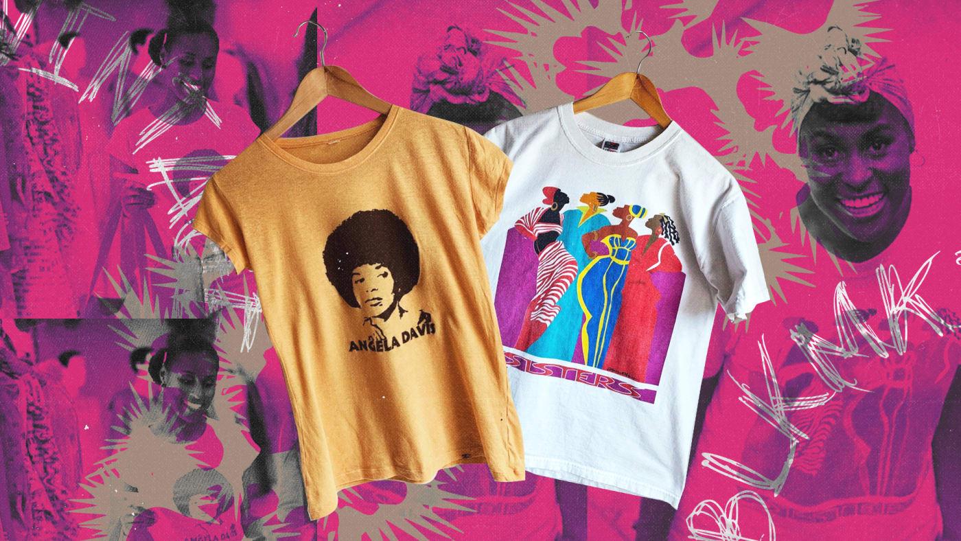 Issa Rae Insecure Vintage T shirt Blk Mkt vintage