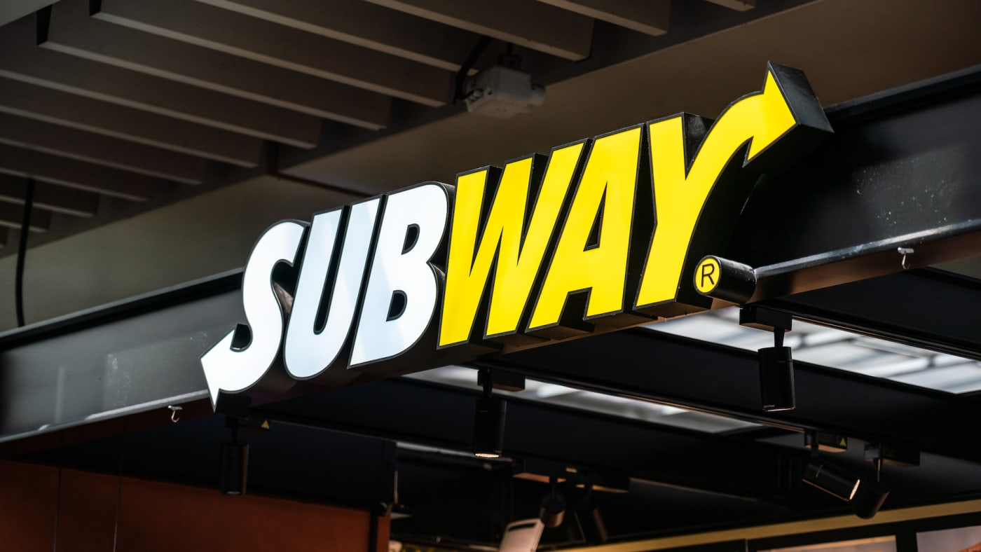 subway karen