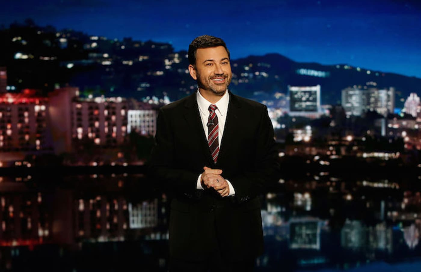Jimmy Kimmel  season 14