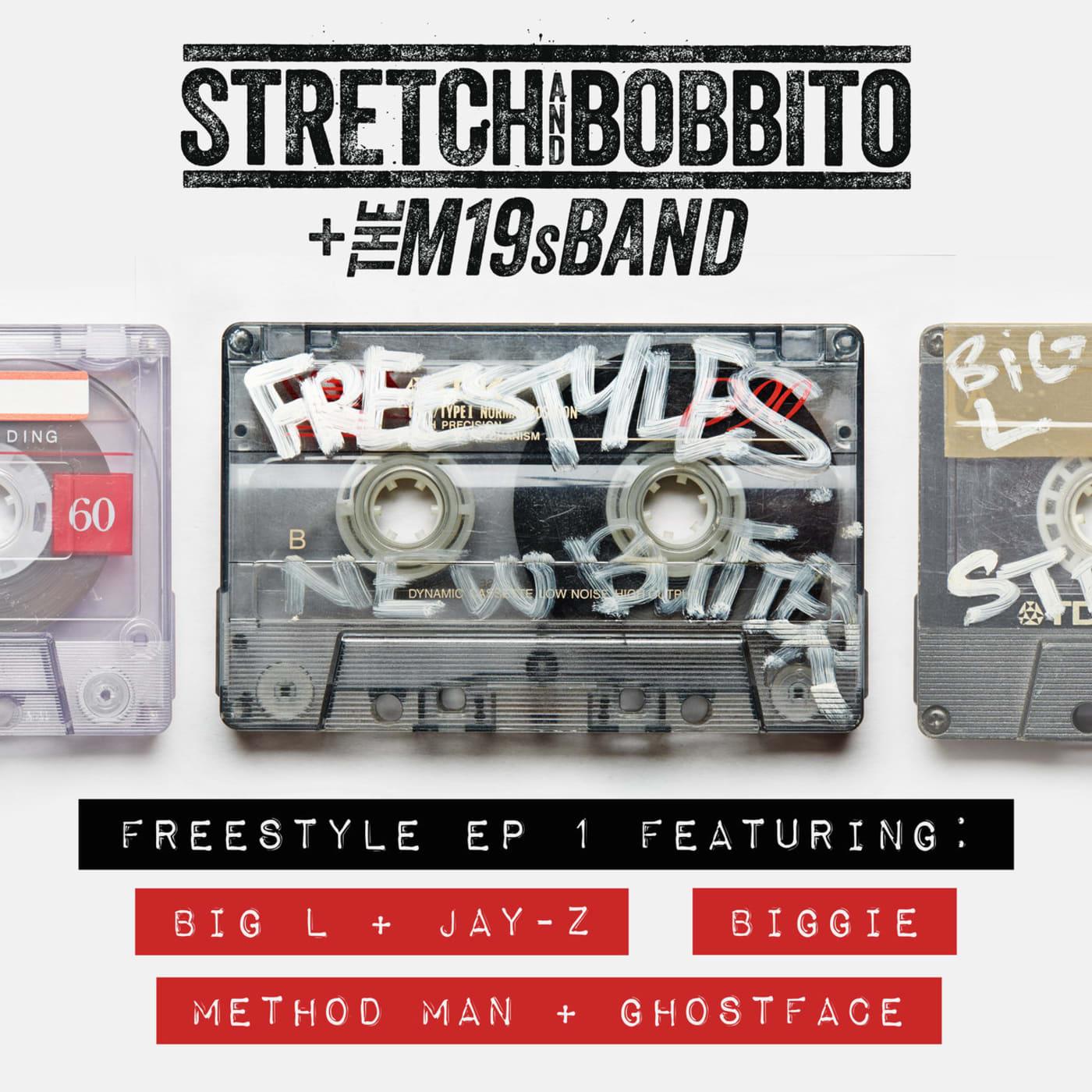 freestyle remix