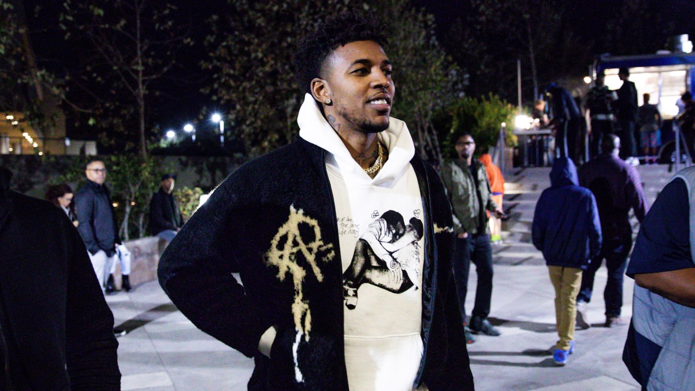 nick young hack