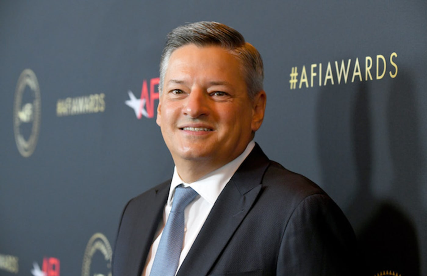 AFI Board of Trustees Ted Sarandos attends the 19th Annual AFI Awards.