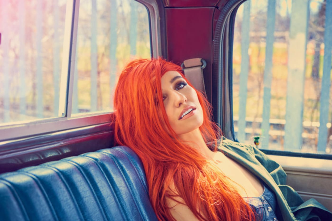 Lights is Not Only Headlining NXNE, But She's Also a Talented Artist