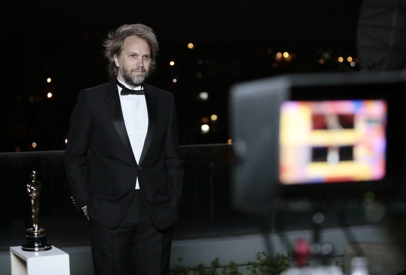 Florian Zeller Oscars
