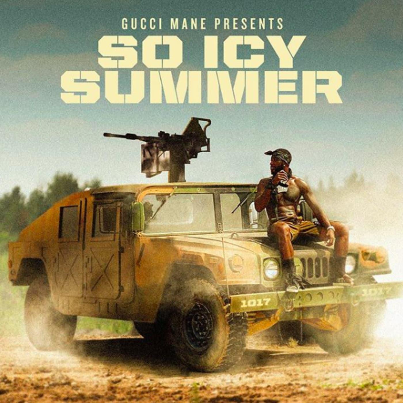 Gucci Mane Presents So Icy Summer