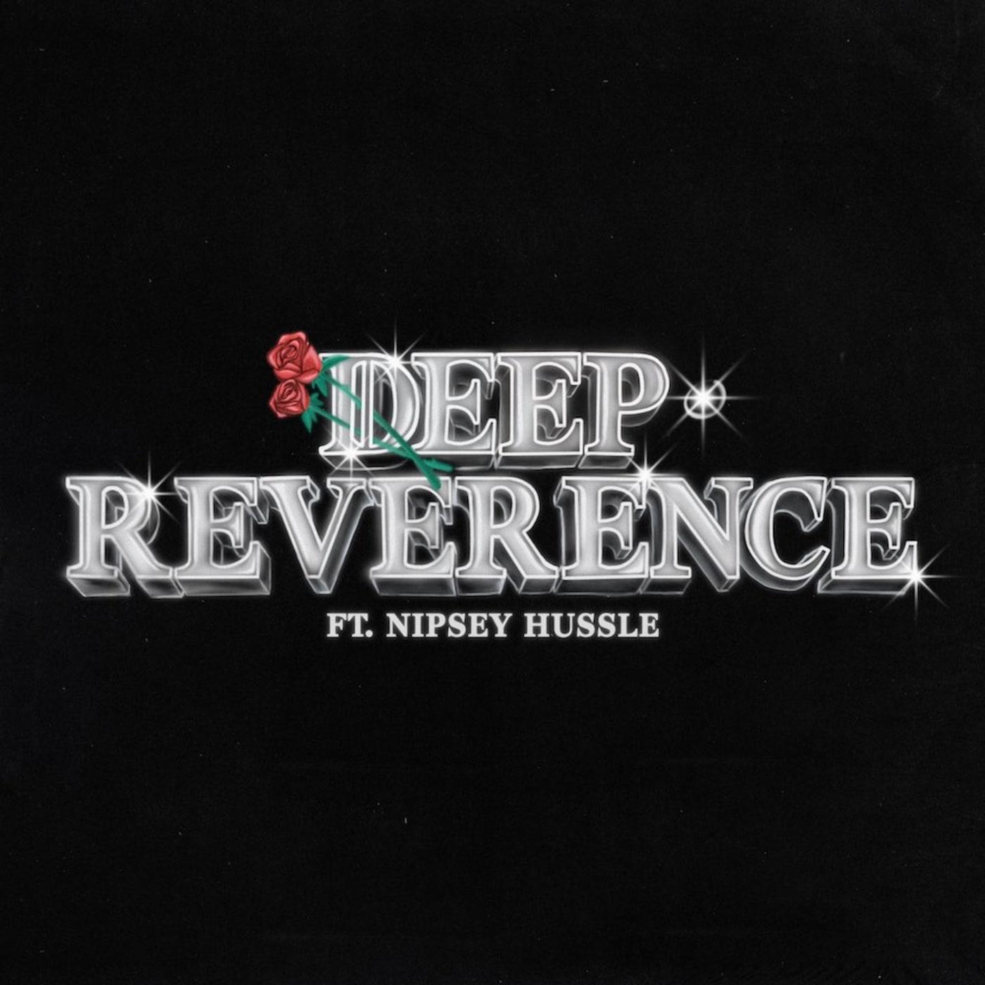 nip big sean deep reverence
