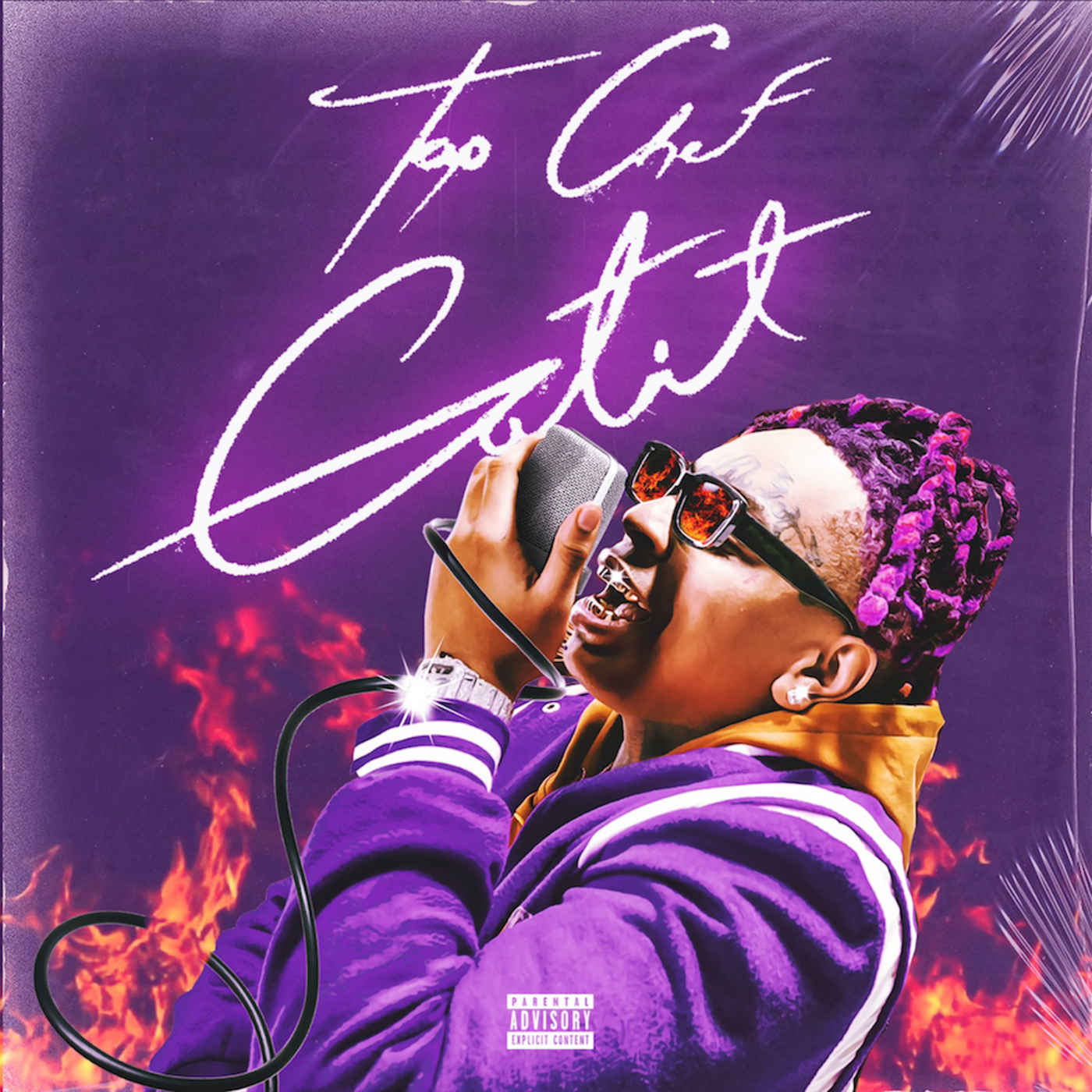 Lil Gotit — 'Top Chef Gotit'