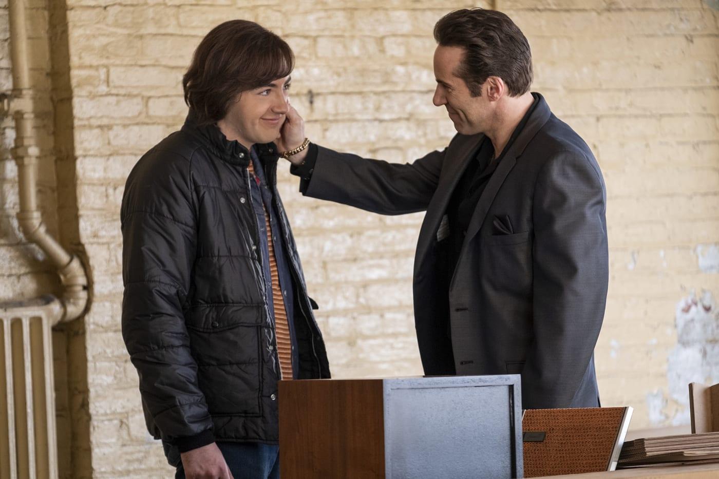 The Many Saints of Newark' Sopranos Movie Theories