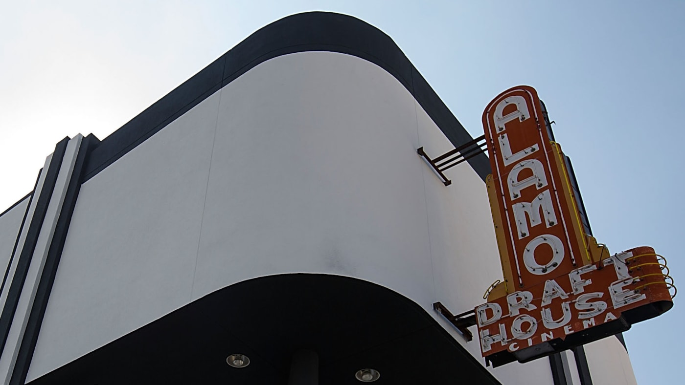 Premiere of Tim Burton's 'Frankenweenie' at the Alamo Drafthouse.