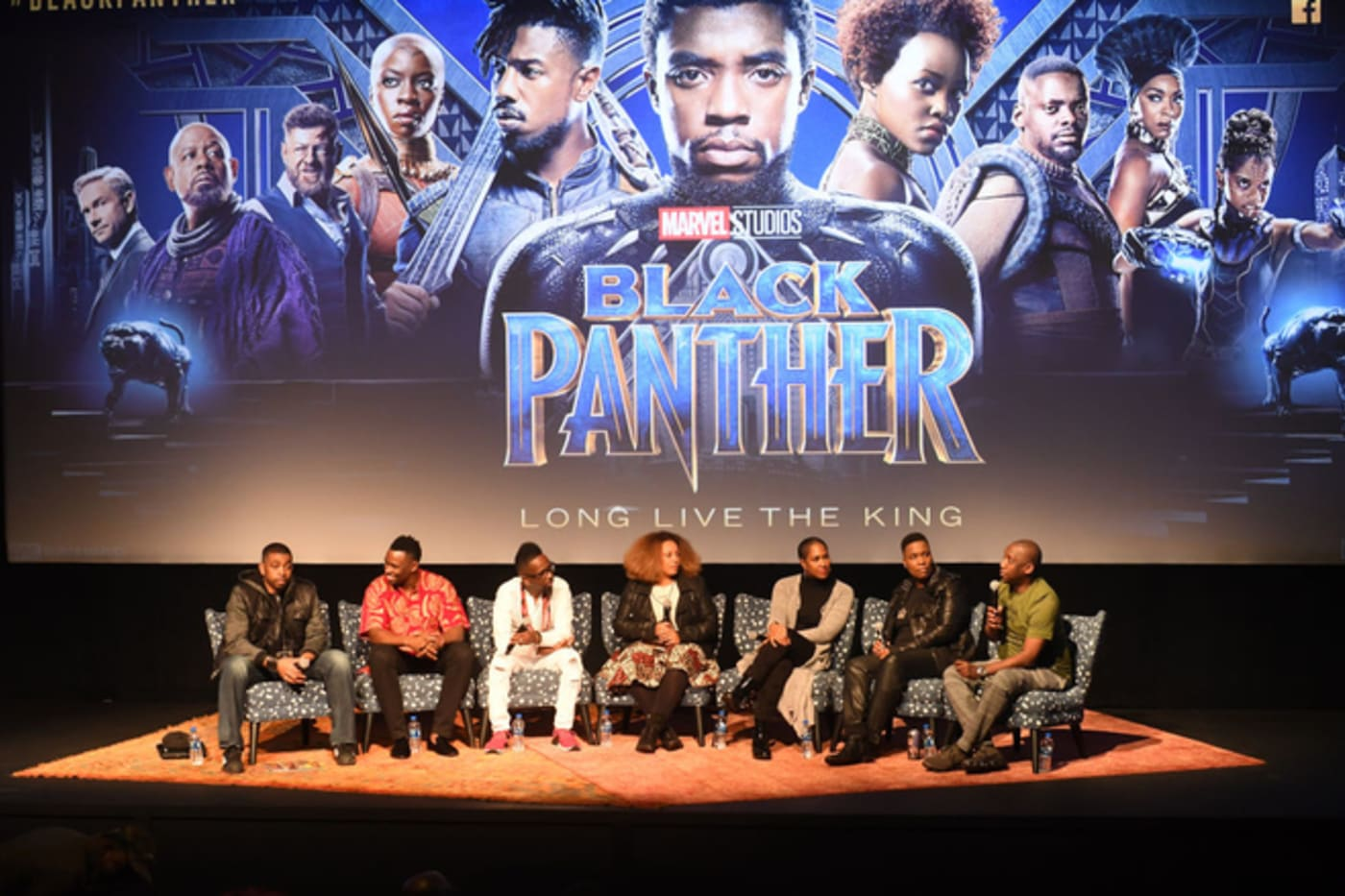 Black Panther Special Screening