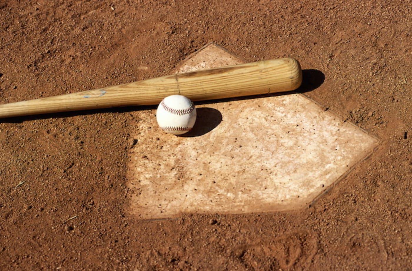 baseball bat shooting