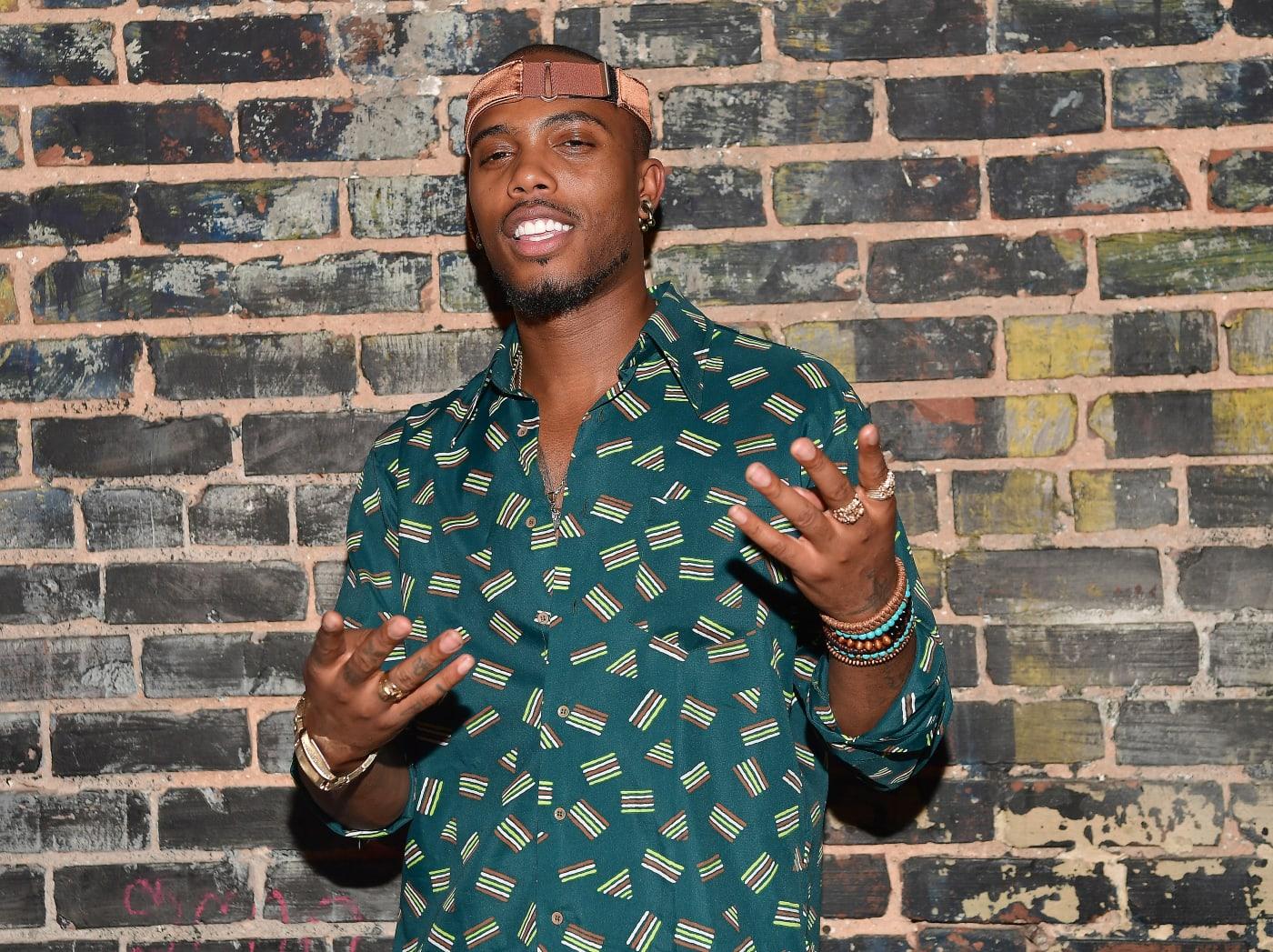 b o b rapper