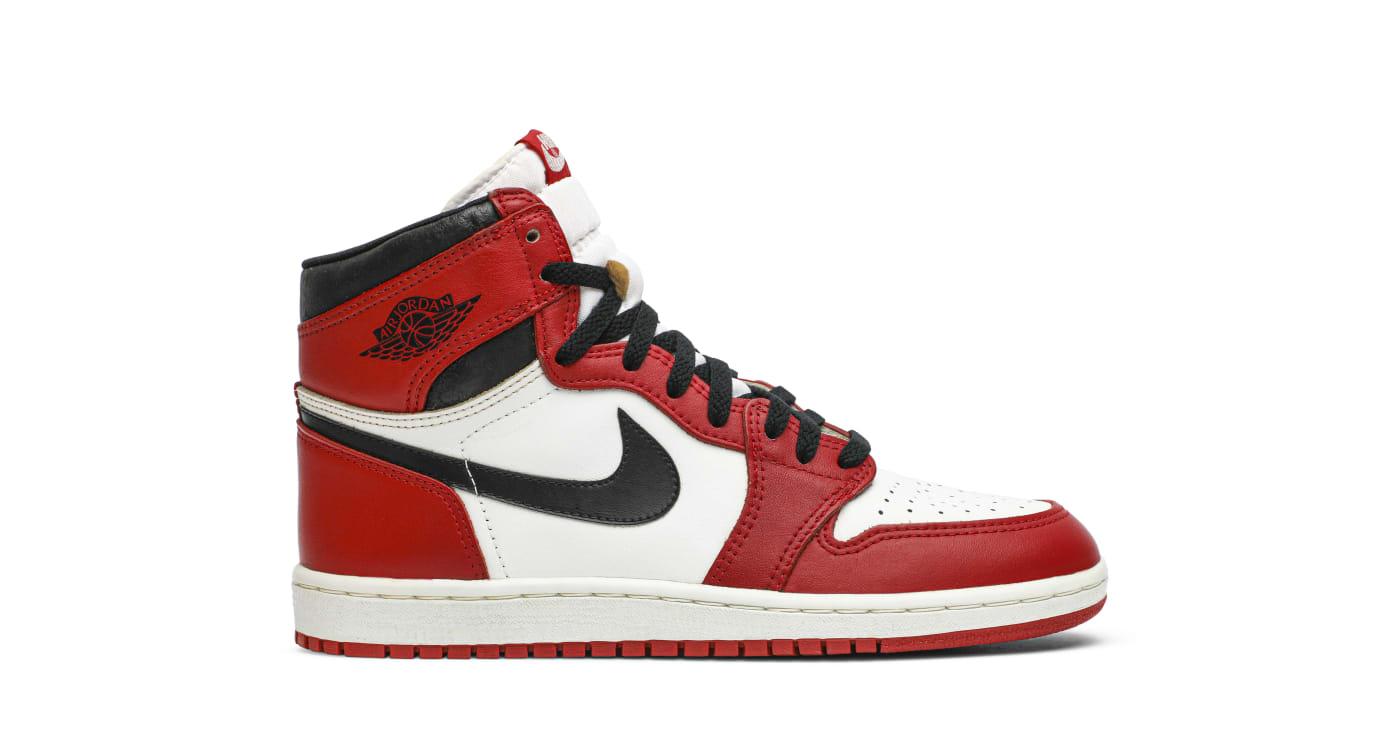 Air Jordan: Latest Jordan Releases, Sneaker News & Collaborations