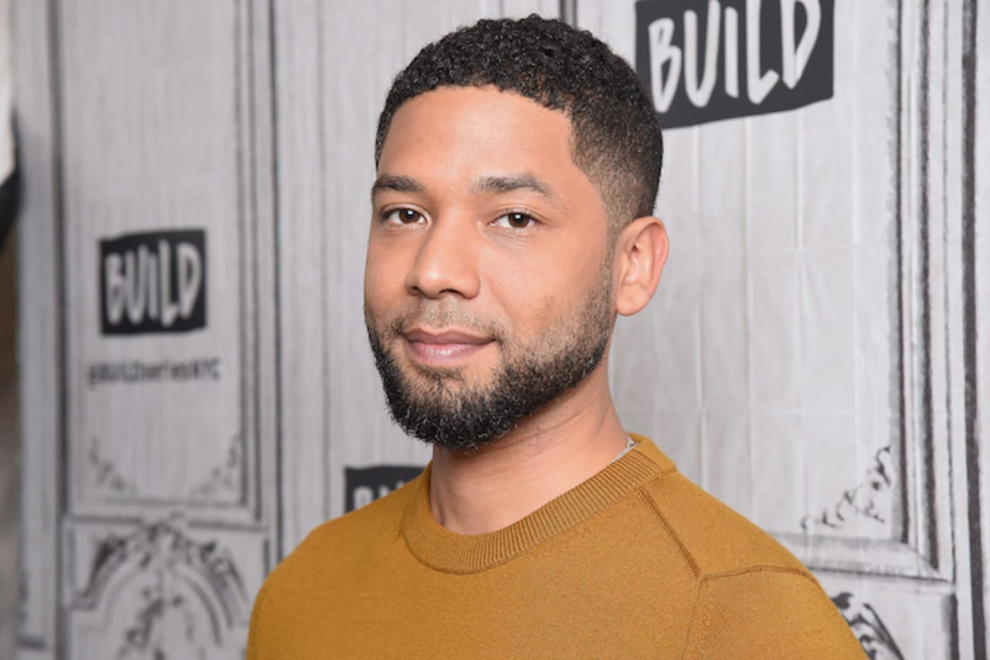 jussie explained