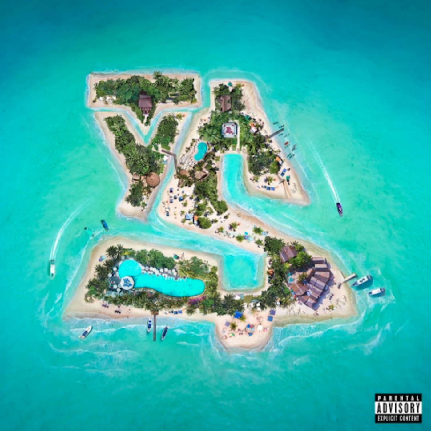 Beach House 3 album cover.