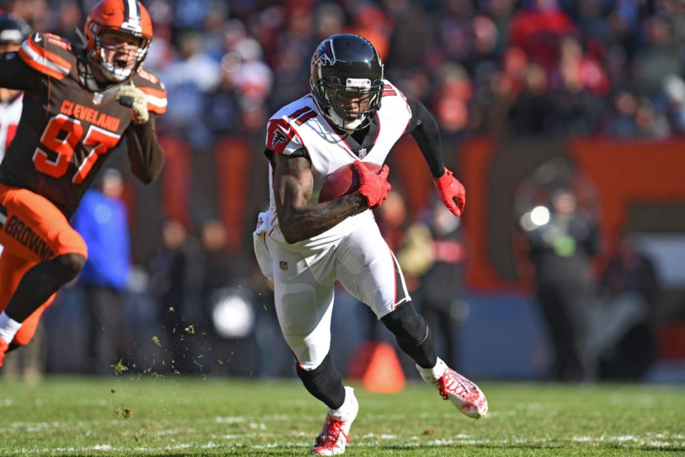 Julio Jones NFL Titans Trade: Winners & Losers in Julio ...