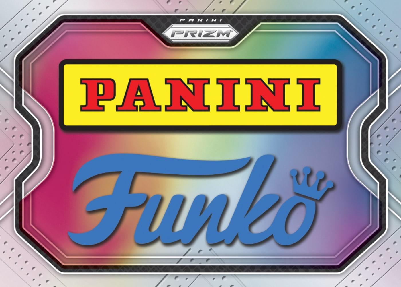 Panini x Funko