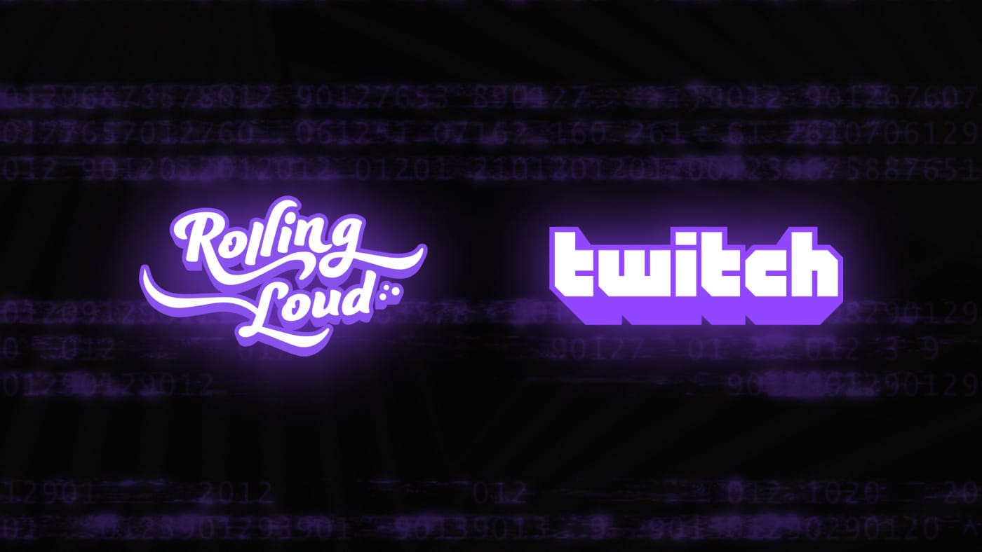 Rolling Loud and Twitch