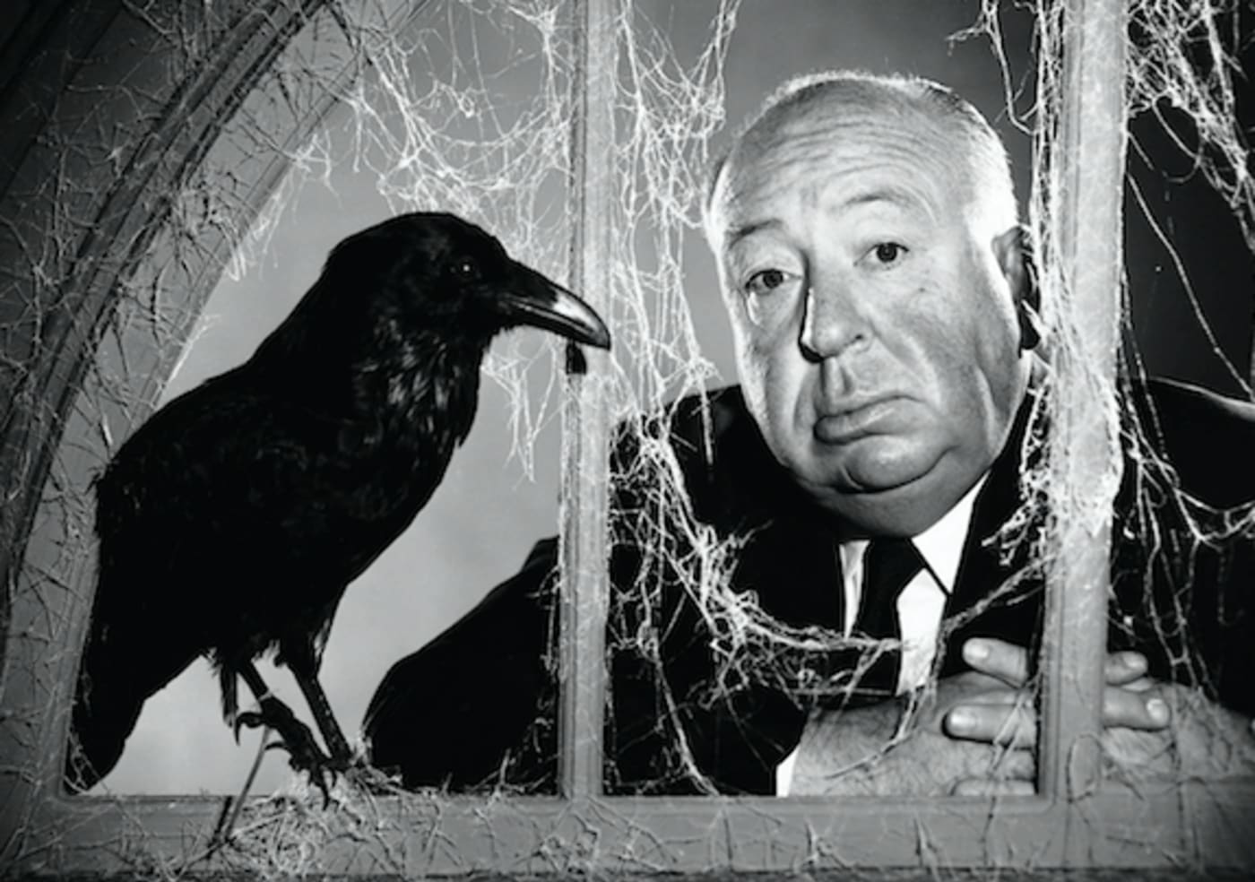 50 scariest tv shows alfred hitchcock presents