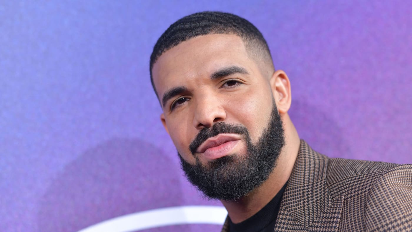"Drake attends the Los Angeles premiere of the new HBO series ""Euphoria"""