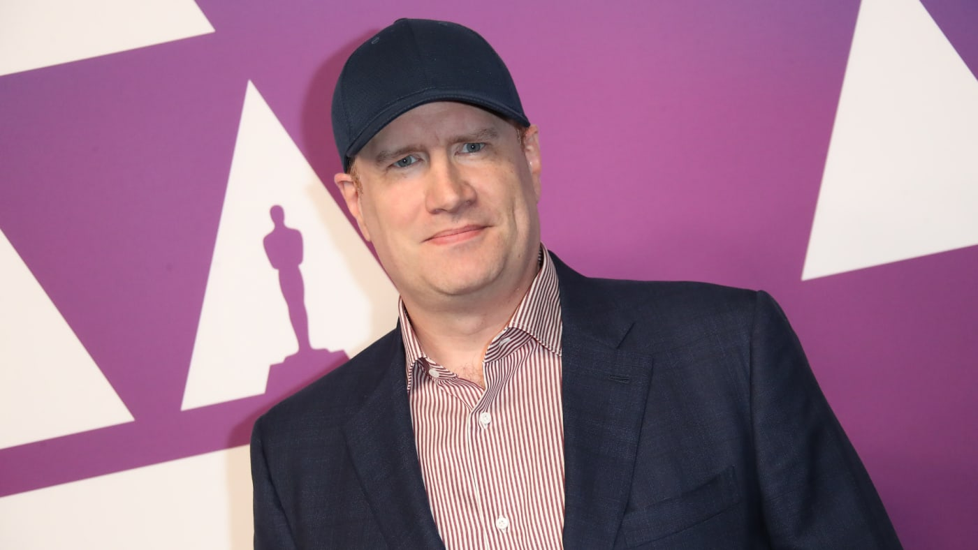 Kevin Feige attends the 91st Oscars Nominees Luncheon.