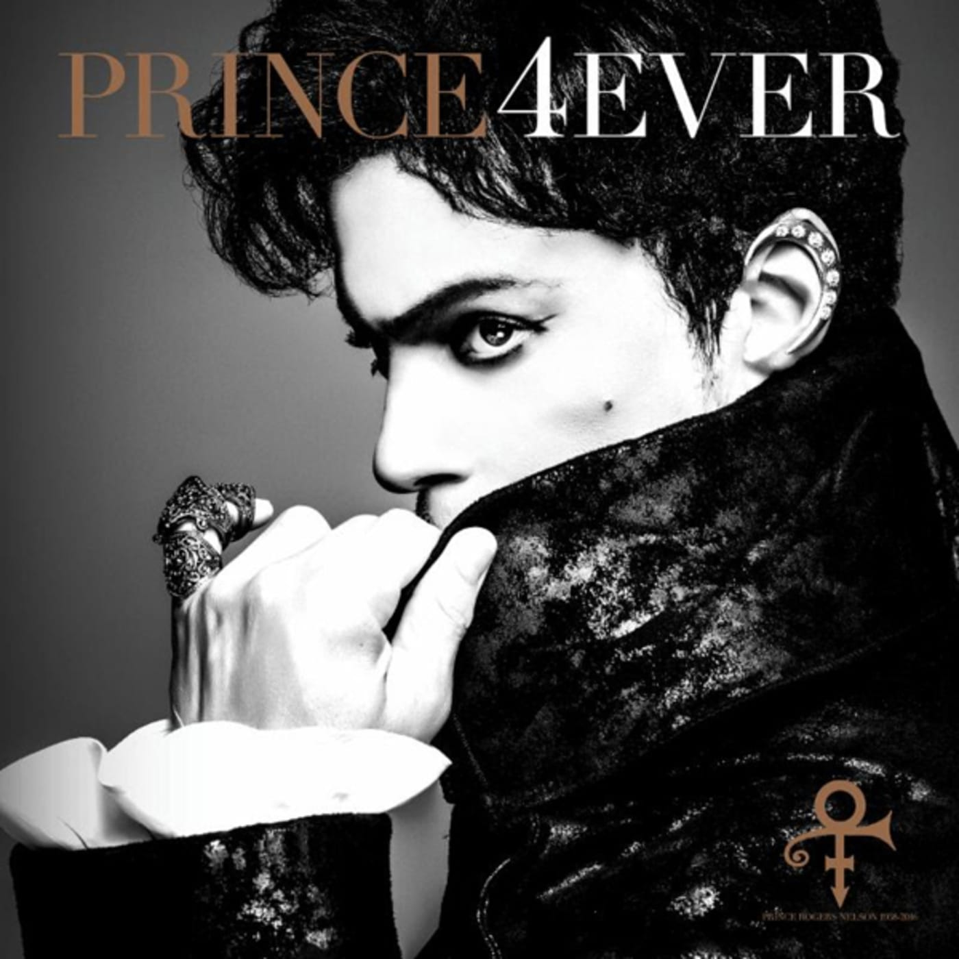 Prince '4Ever' covert