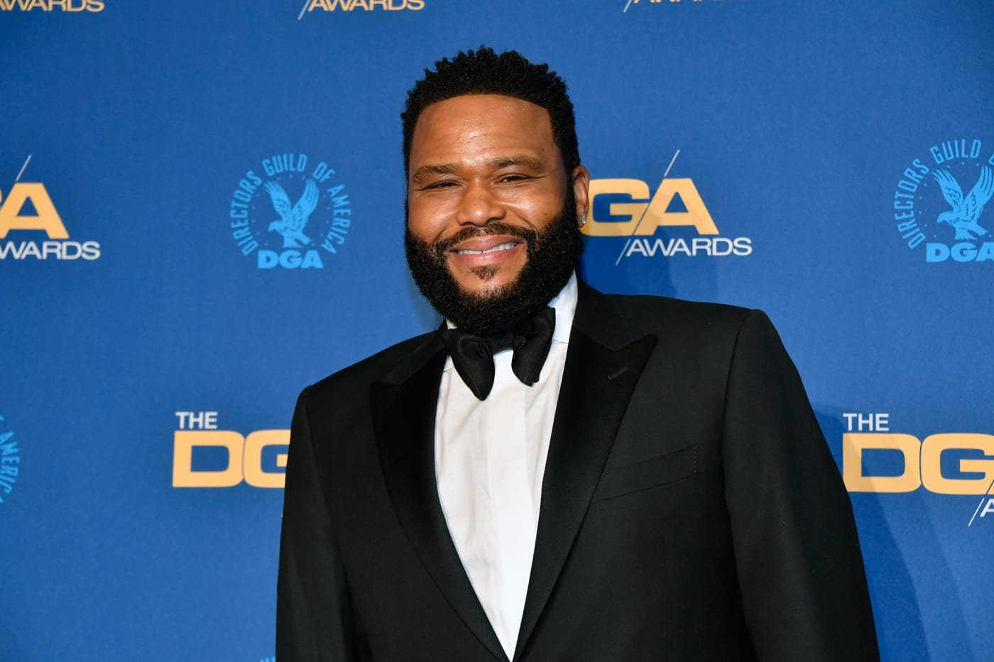 Anthony Anderson, 72nd Annual Directors Guild Of America Awards