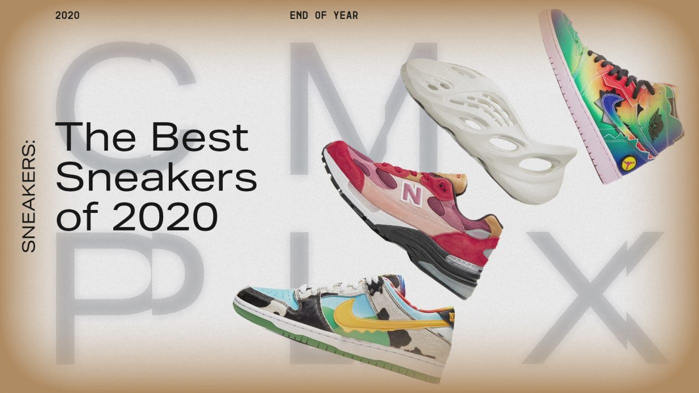 Best Sneakers of 2020