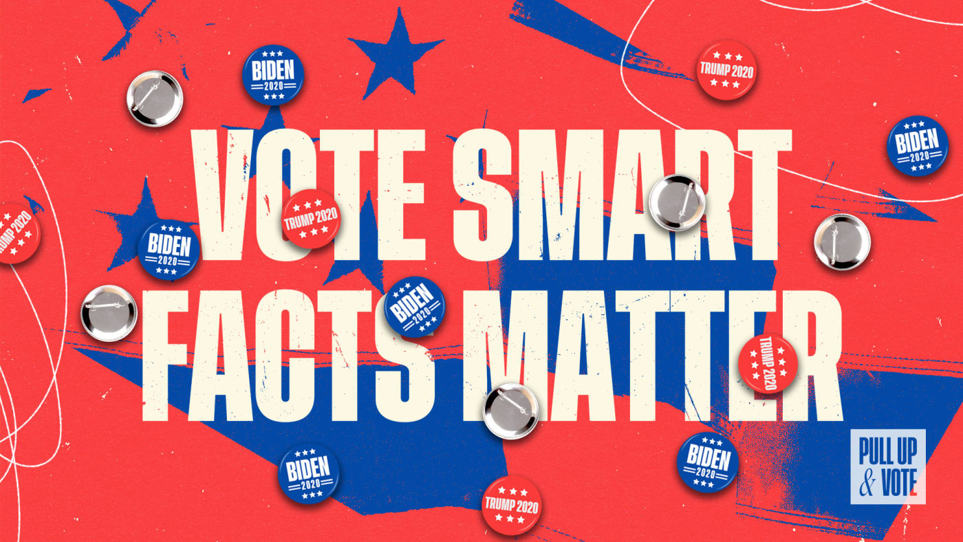 do the knowledge 10 ways to vote smart