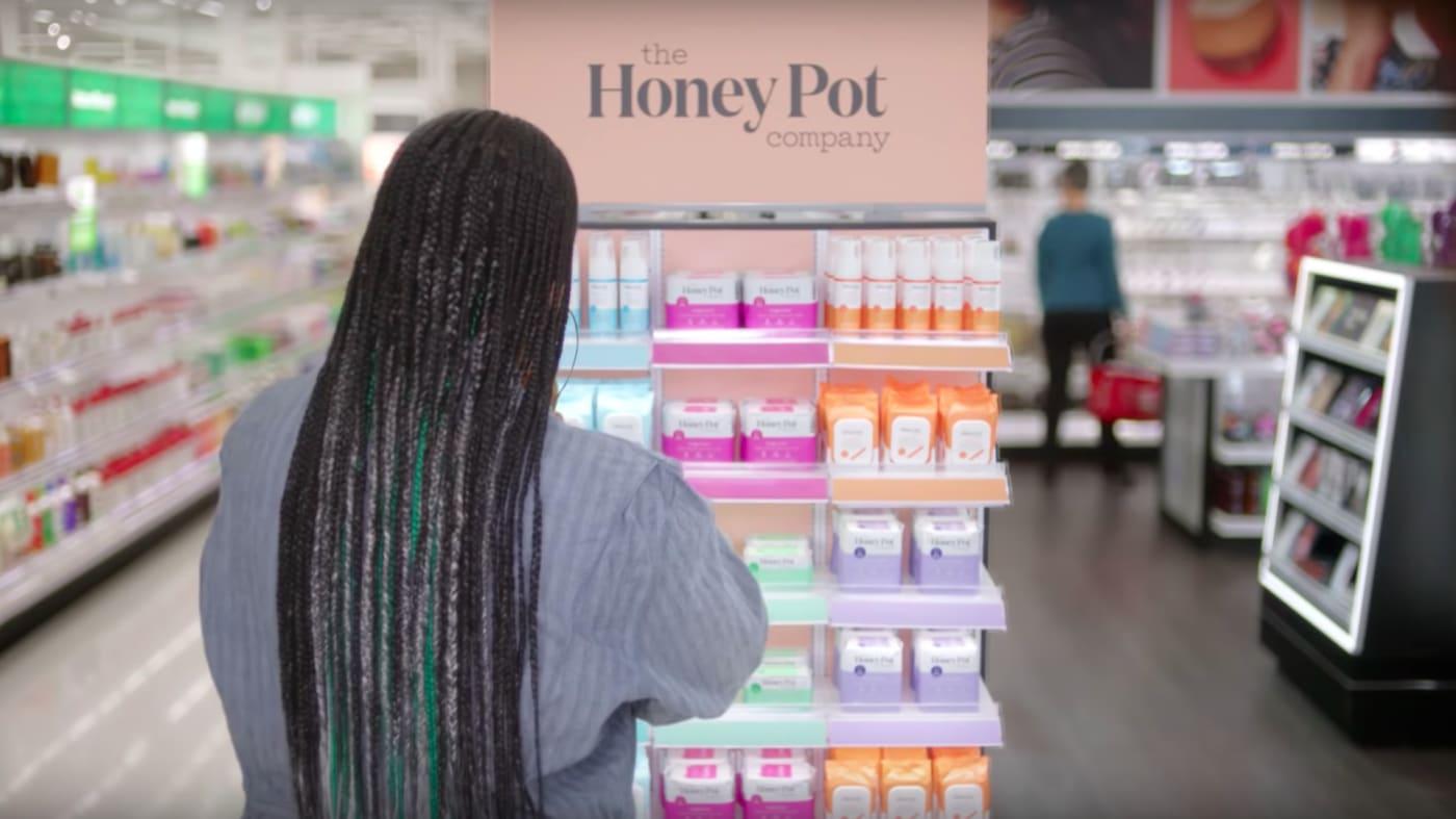 Founders We Believe In: The Honey Pot :30