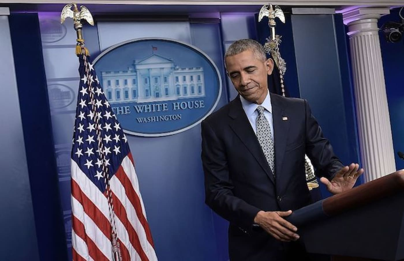 Obama final press conference