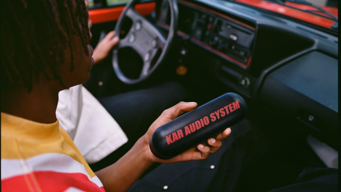 Beats and L'Art de l'Automobile