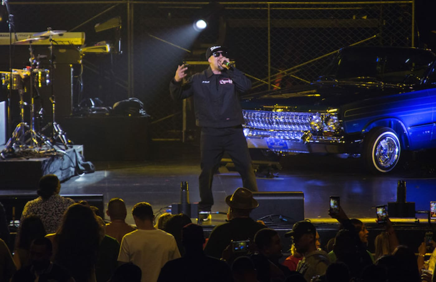 B Real of Cypress Hill