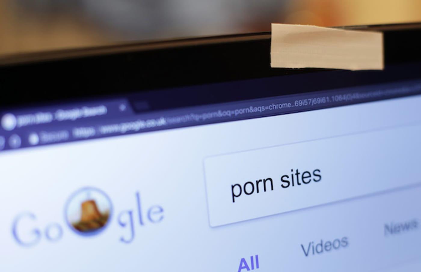 australia porn face scans