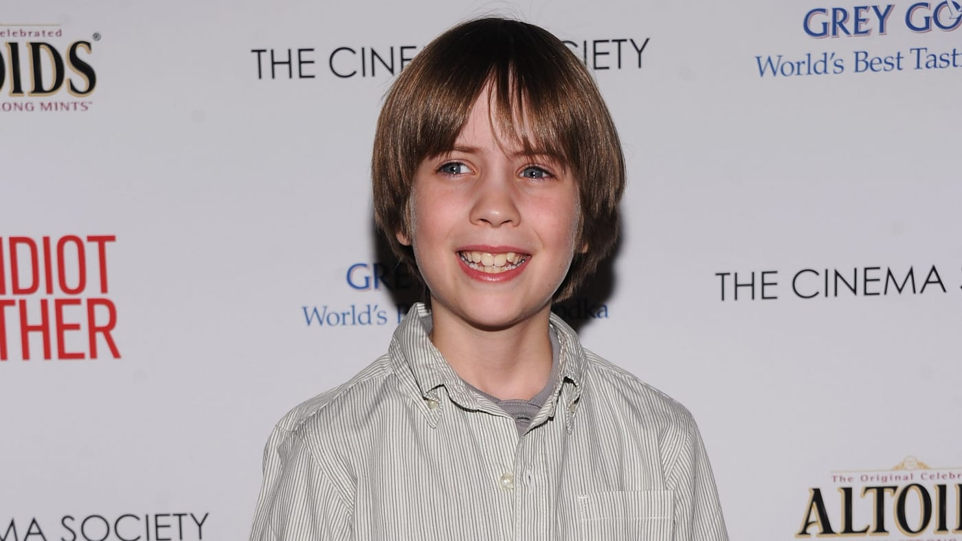 """Matthew Mindler attends screening of """"Our Idiot Brother"""""""