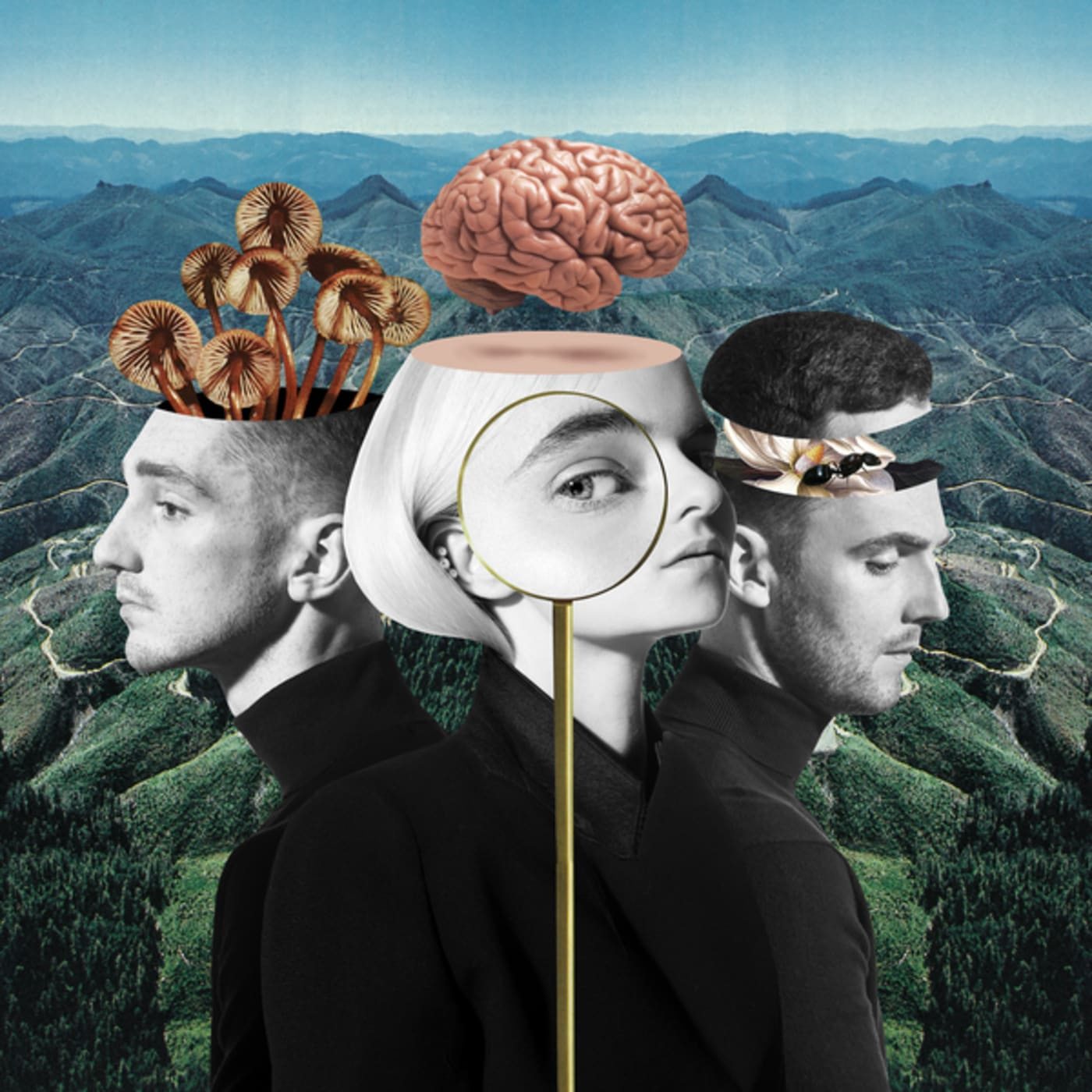 Clean Bandit 'What Is Love