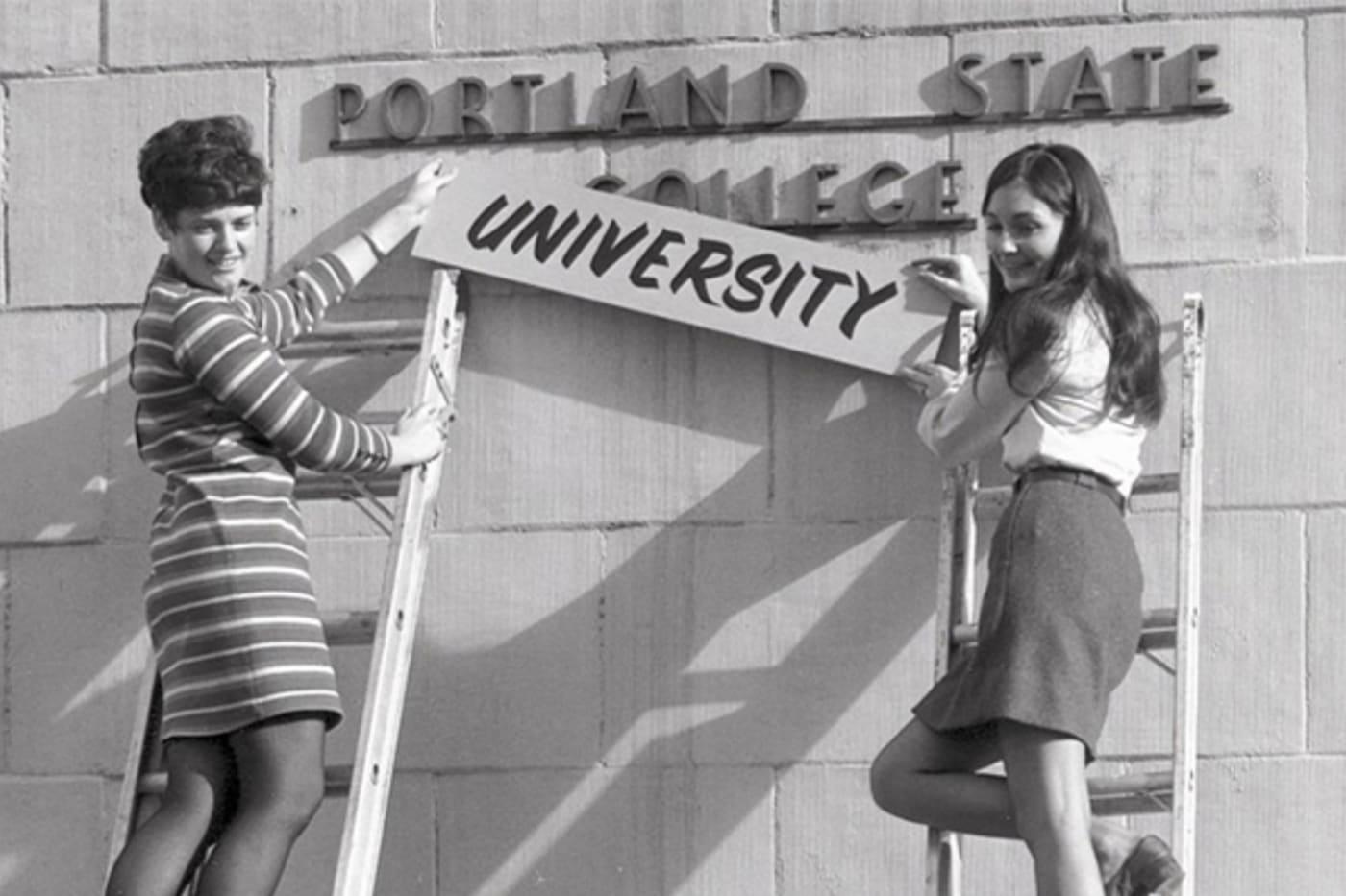 50 nike facts portland state university