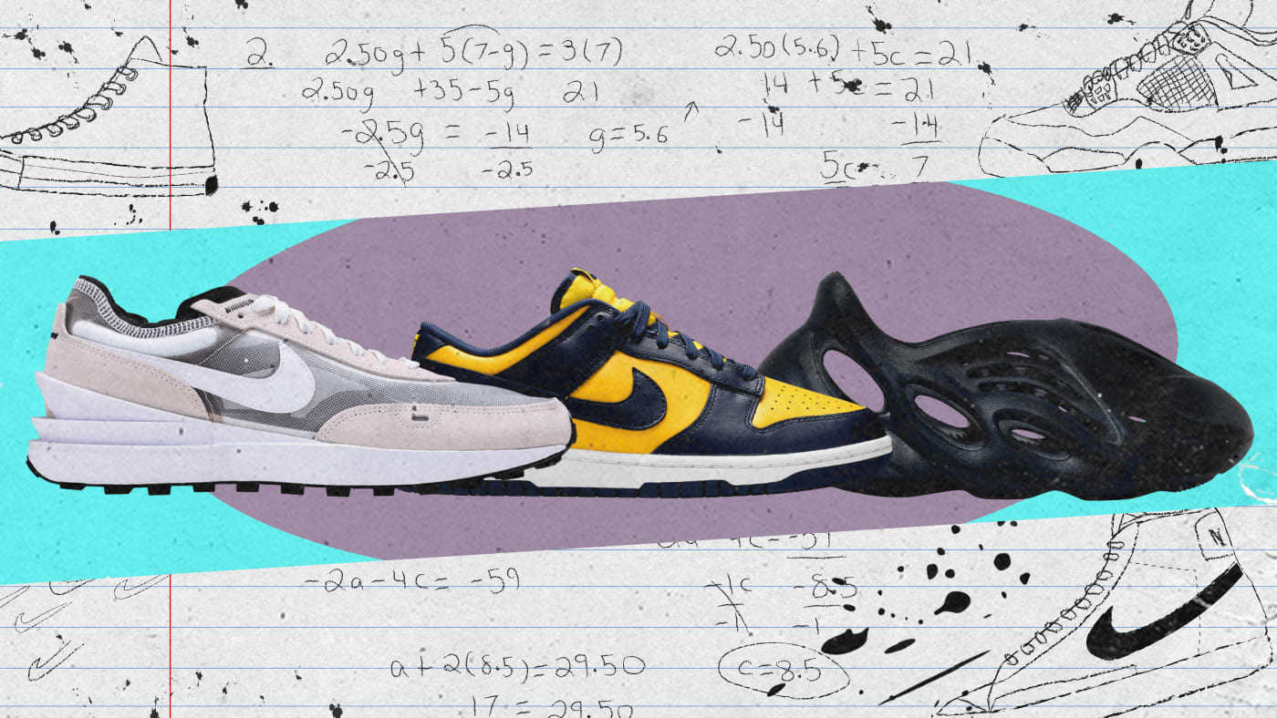 Best Back to School Shoes and Sneakers to Buy