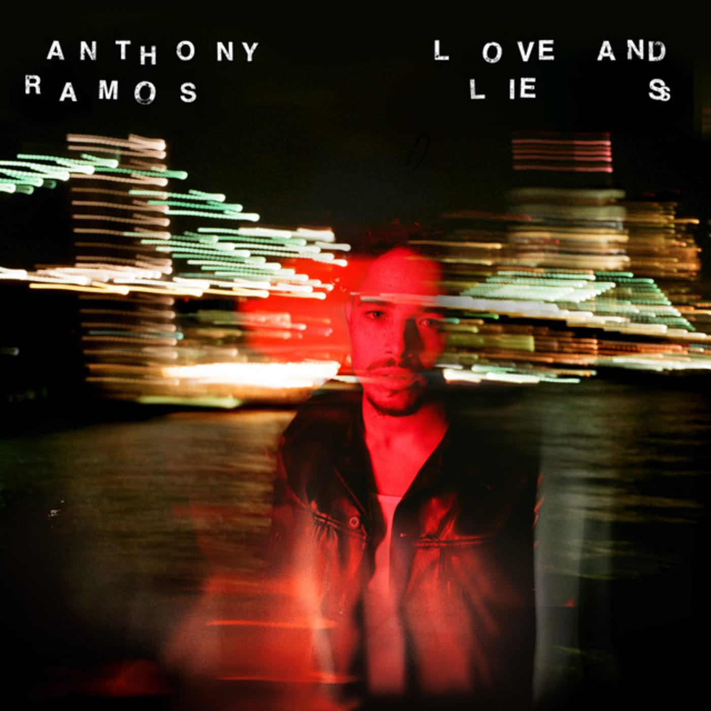 Anthony Ramos' 'Love and Lies'