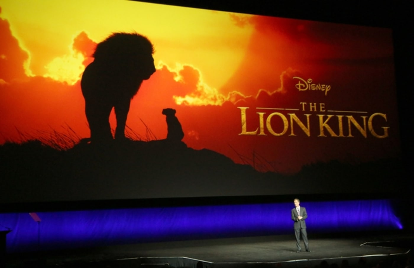 lion king live action cinemacon