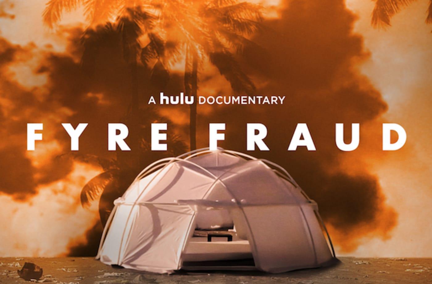 Fyre Fest Hulu doc