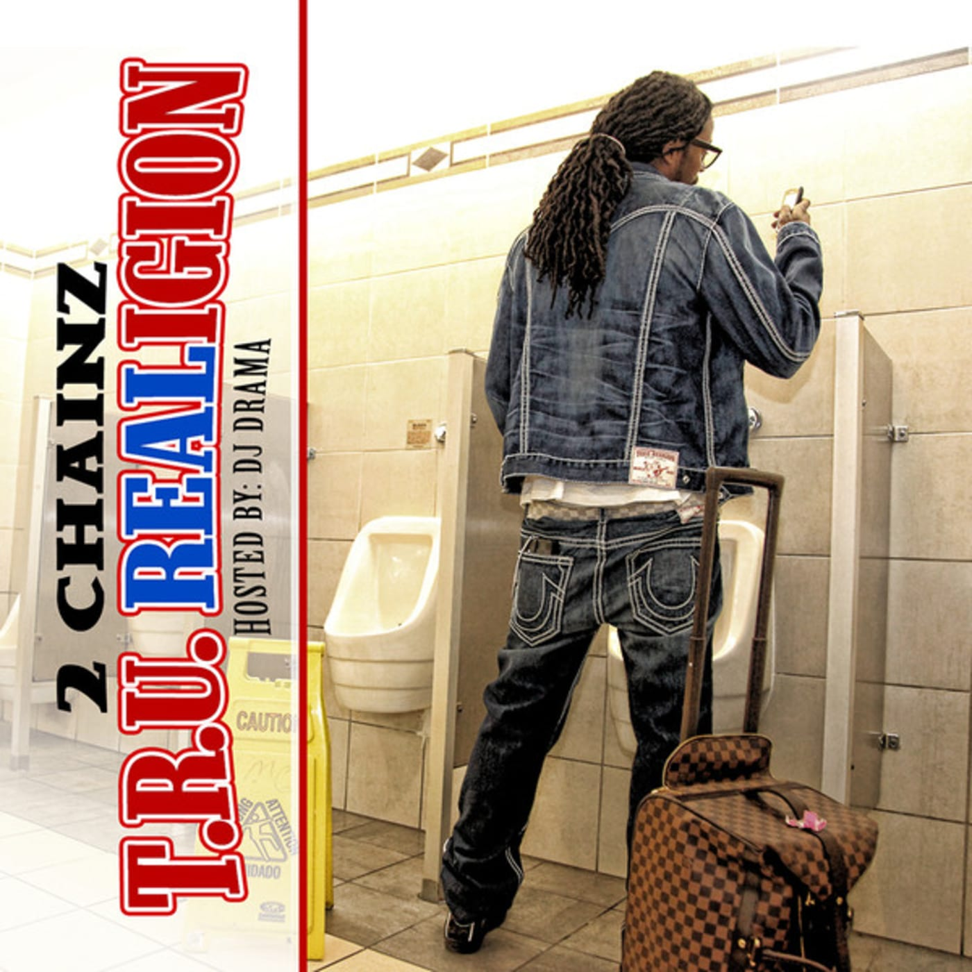 rapper mix tape 2 chainz tru realigion