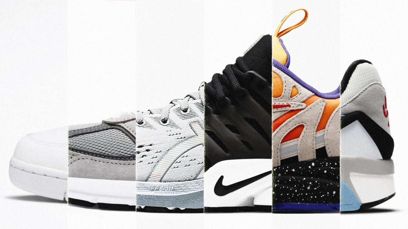 Best Sneakers To Buy Right Now Without Raffles