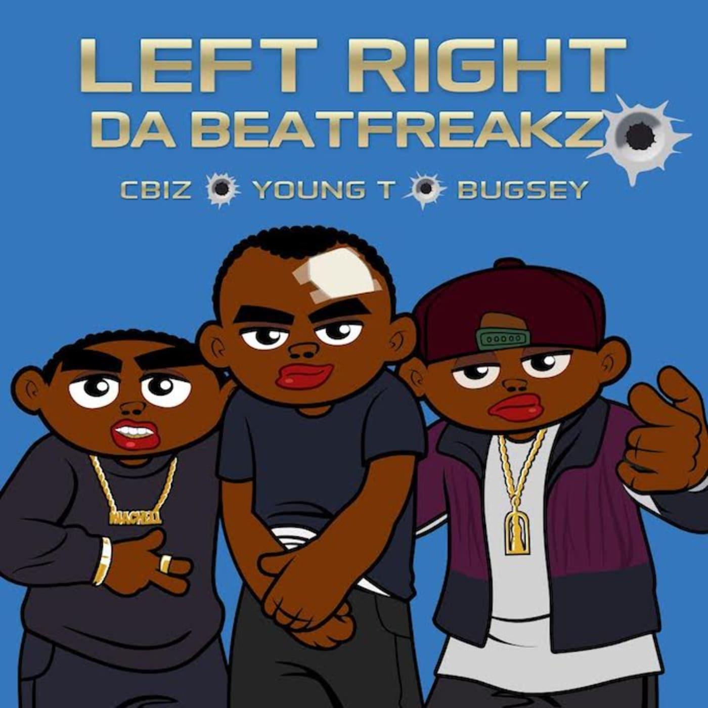Da Beatfreakz