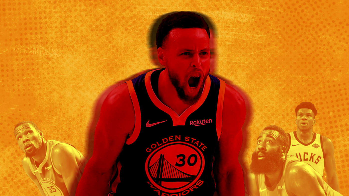 curry transcendent lead