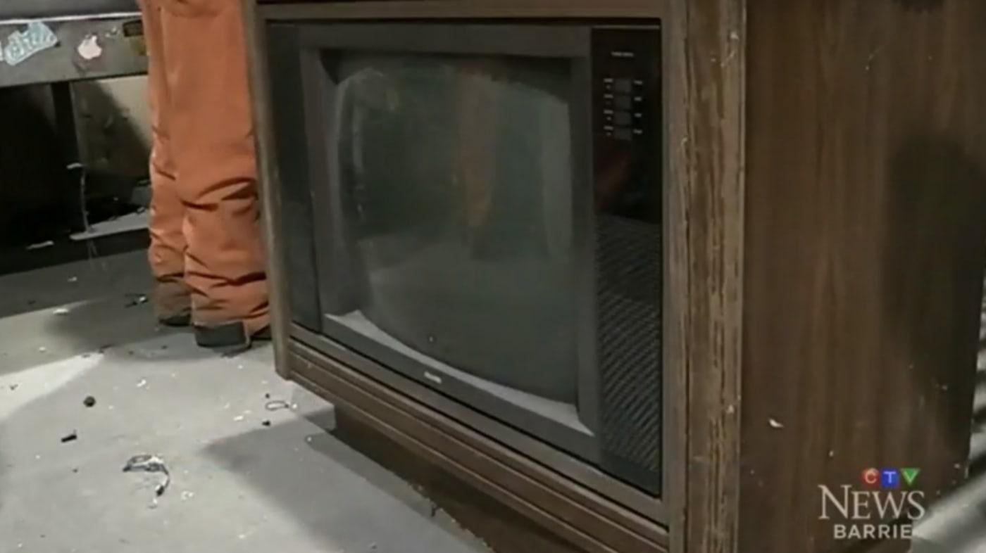 tv barrie