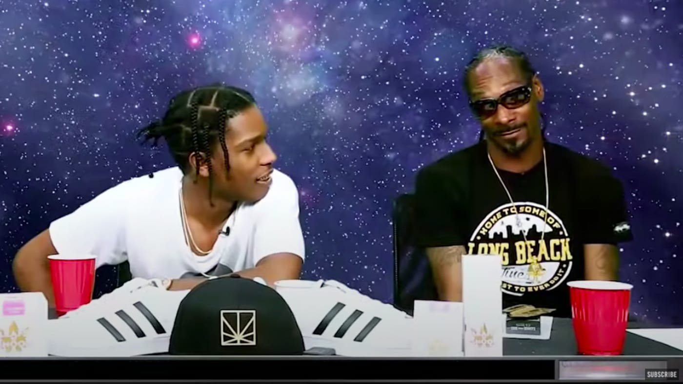 Snoop Dogg GGN
