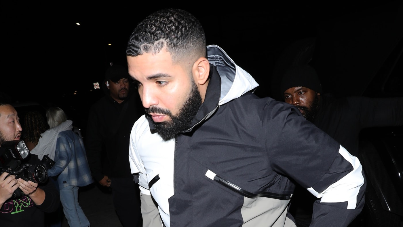 Best Drake Outfits and Style Moment of All Time